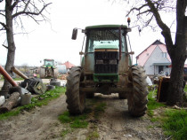 Tractor john deere 6010 an 2000