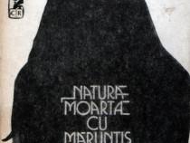 Natură moartă cu mărunţiş de Ferencz Zsuzsanna
