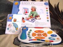 Calculator copii, Easy PC educational pentru bebelusi