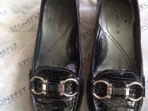 Pantofi dama piele Stonefly