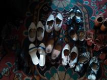 Pantofi vechi