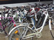 Biciclete noi şi secăhend recent aduse
