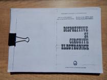 Manual Dispozitive si circuite electronice