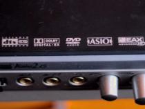 Creative Audigy 2 ZS Platinum Pro/placa sunet externa