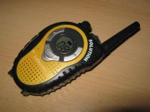 Statie portabila radio noua PMR 446 Lafayette Solution