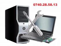 Depanare/reparare (pc/laptop)instalare windows, preturi mici