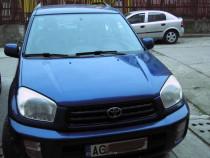 Toyota Rav 4 2001