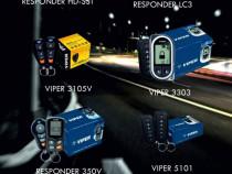 Alarme & Sisteme audio&Accesorii auto&Monitorizare-Autorizat