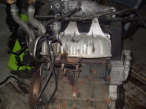 Motor Vw New Beetle / Golf 4 / Bora 2.0 benz cod: AQY