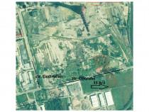 Teren str. Oborului - 33 Arii - 46,45 front la sosea