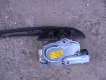 Motoras +brat stergator hayon renault clio 2 1998-2005