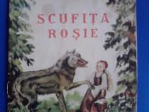 Scufita rosie - Ch. Perrault / C57P