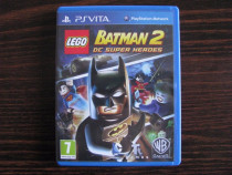 PSVITA Batman 2 DC Super Heroes