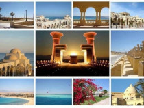 Egypt, Sahl Hasheesh inchiriez apartament 3 camere