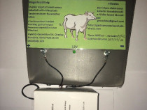 Gard electric 6 joule 12 km pt. animale salbatice