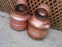 Cazan de tuica de cupru alimentar 80 90 litri