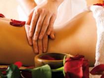 Masaj remodelare corporala-relaxare-5 gratuite- la Domiciliu
