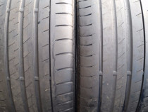 235/40 R18 CONTINENTAL SportContact3 -- 2 buc vara second
