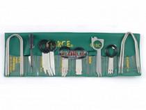 Trusa de scule pentru demontat aparate radio - FORCE