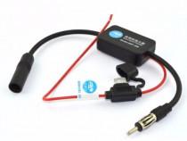 Amplificator antena radio FM