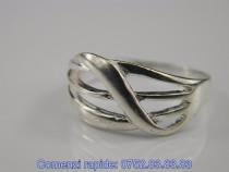 Inel argint: IN569021