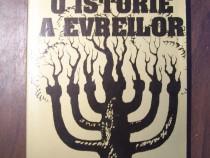 O istorie a evreilor - Paul Johnson (Hasefer, 2005)