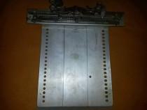 Masina de scris vintage braille ( pt. nevazatori )portabila