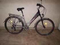 "Bicicleta First Bike Cool Ride 504,28"""
