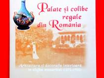 Palate si colibe regale din Romania, Marian Constantin