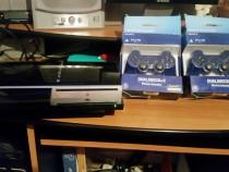 Joc consola sony playstation 3, modat, 2 manete