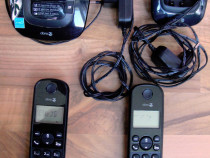 2 telefoane mobile de camera marca doro