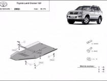 Scut metalic cutie de viteze Toyota Land Cruiser 2002-2009