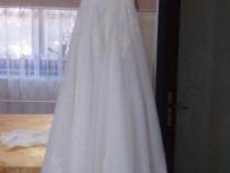 Rochie de mireasa Darfil