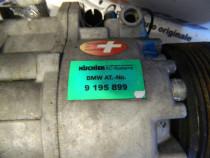 Compresor clima BMW X5 E53 3.0 diesel Cod: 9195899
