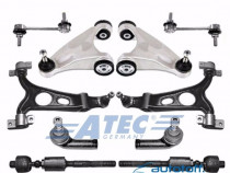 Kit brate Alfa Romeo GT - 10 piese import Germania