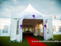 Inchiriez ,corturi modulare, pentru diferite evenimente,