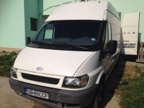 Ford transit aer conditionat