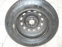 Jante De Tabla(Din Aliaj Usor)cu 5 gauri 15'' 5x120- ptr BMW