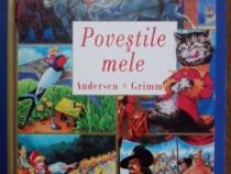 Povestile mele - Andersen / Grimm  / R6P3F