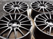 Set jante noi it wheels r18 vw passat golf 5 6 7 tiguan audi