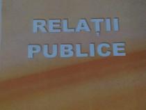 Relatii Publice - Daniel Serbanica