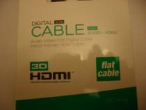 Omega, germania, cablu digital hdmi 1.4, lungime 5 m, nou