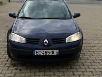 Renault megane 1.5dci ,euro 4 din 2006