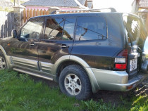 Mitsubishi Pajero  7 locuri an 2003