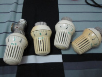 Robineti/cap termostatat Honeywell-ieftini