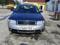 Audi a4 af.2004 dezmembrez
