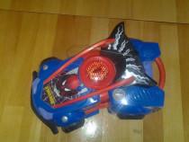 Spider Man Marvel Silverit / masinuta copii 34 cm