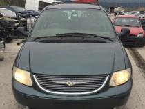 Dezmembrez Chrysler Voyager IV 2.4 benzina