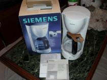 Filtru cafea SIEMENS 1,2 l (~10 cesti) T...