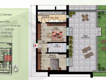Apartament 2 camere bloc nou Baneasa - Sisesti, Sector 1